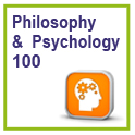 100-Philosopy, Psychology