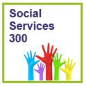 300-Social Services
