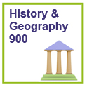 900-History, Geography