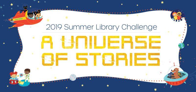 Summer Reading Program - Delaware LibrariesDelaware Libraries |