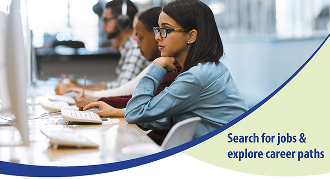 Employment Services Specialists - Delaware LibrariesDelaware