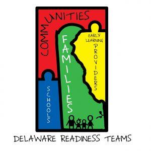 Delaware Readiness Teams Logo