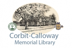 Corbit-Calloway Memorial Library